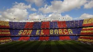 Copa del Rey Final – FC Barcelona vs Athletic Bilbao