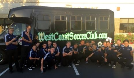 West Coast FC Sends Two Teams to Far West Regional League in Idaho