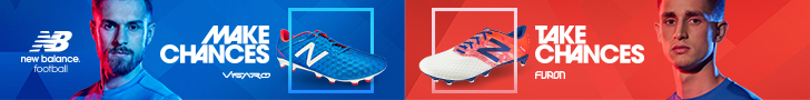 Shop New Balance Visaro & Furon cleats at soccerloco.com.
