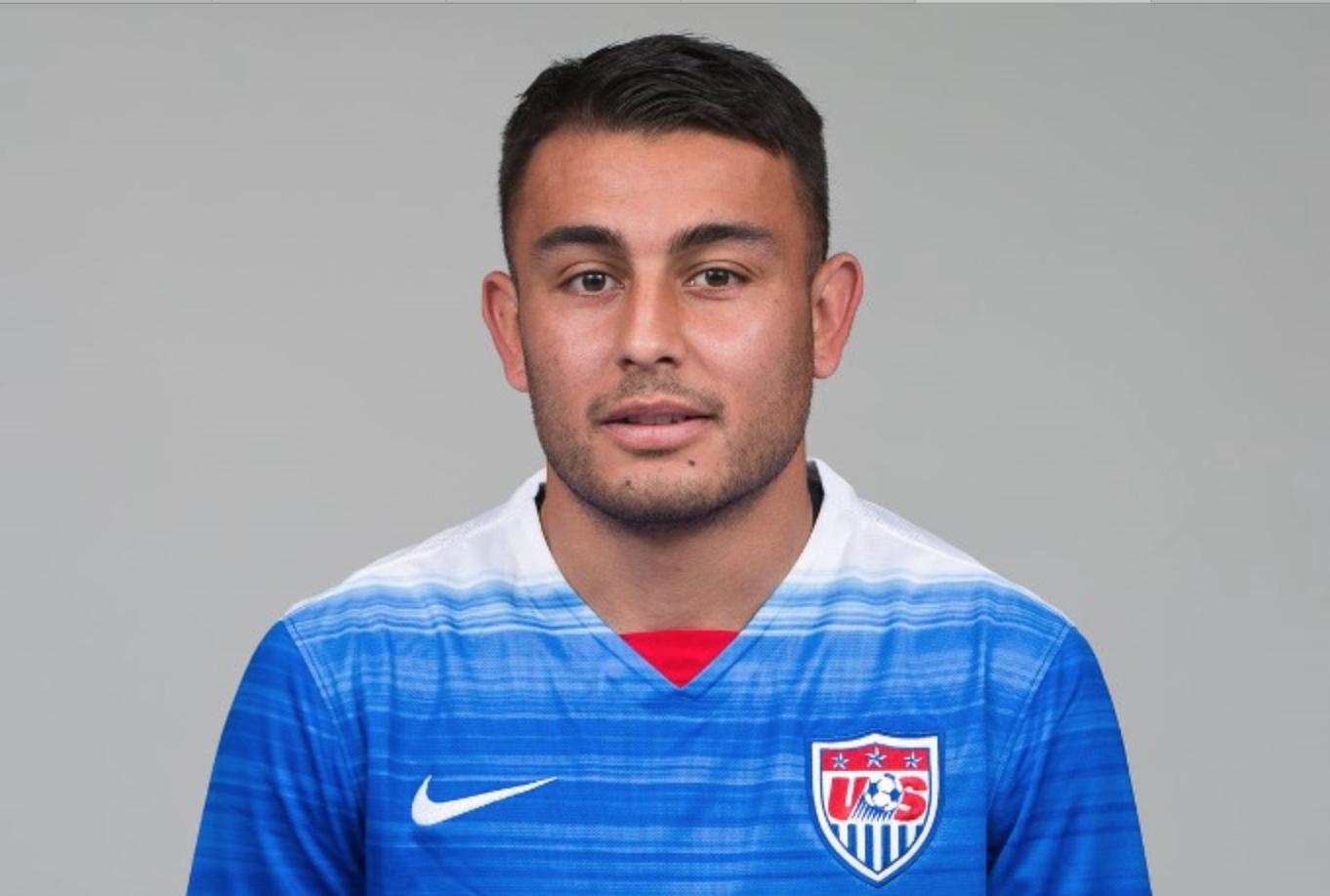 NASL player Miguel Ibarra gets called into USMNT