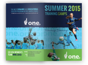 one. training camps