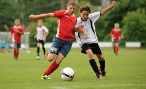 Prevent Your Kids from Overusage Injuries
