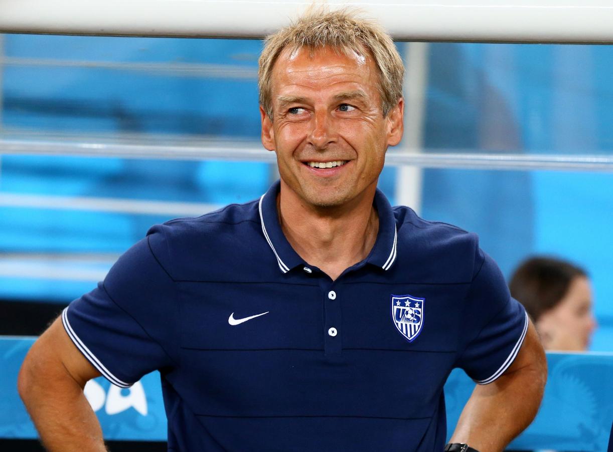 Klinsmann Prefers the Promotion/Relegation System