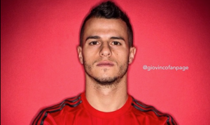 Sebastian Giovinco, now best player of MLS?
