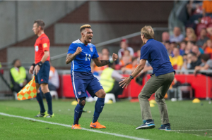 USMNT defeat Germany…yes, you heard that right!