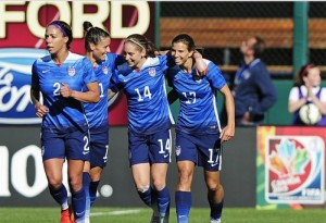 USA vs. Nigeria: Preview of the final Group Game