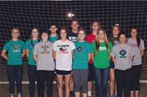 AZ Arsenal College Commitments