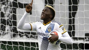 MLS Match Recap: LA Galaxy versus New England Revolution