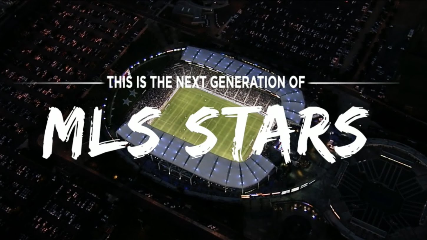 Nine Players With Ties To California At Major League Soccer's All-Star Week