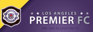 LA Premier FC in the 2015 Cal South Pro+
