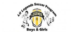 Lil Legends Program