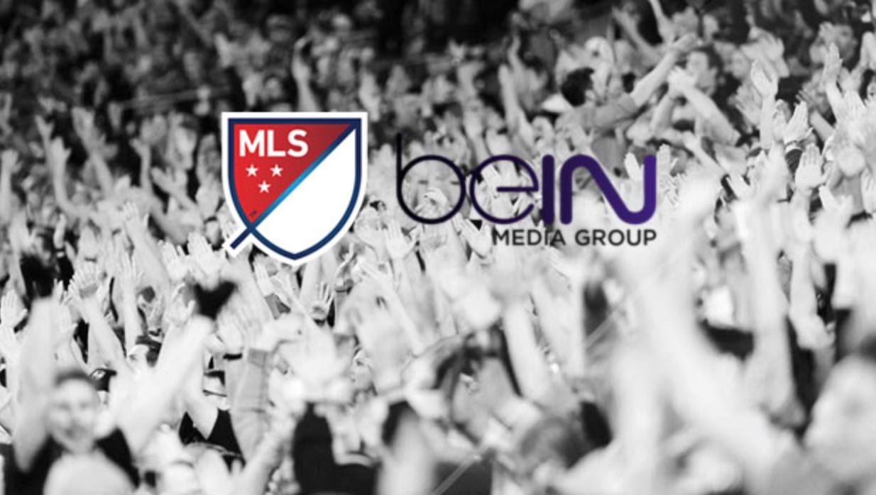 MLS and beIN Sports announce broadcast partnership