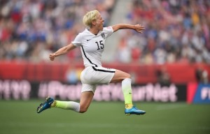 USWNT will play friendlies against Australia in September