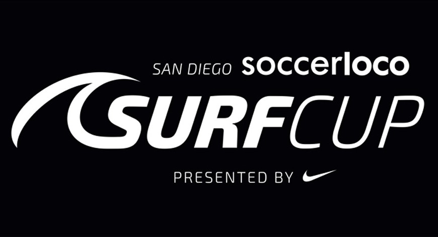 soccerloco's Surf Cup Tournament Coming this Weekend!