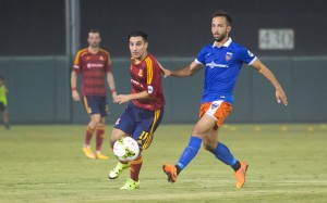 OC Blues Win Fourth Straight on the Road