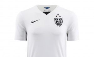 Unexpected demand for men's USWNT 3 star jersey