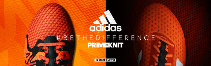 Shop adidas X & Ace Primeknit Cleats