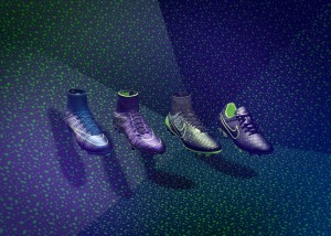 NIKE FOOTBALL: ELECTRO FLARE PACK