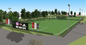 San Diego Soccer Start-Up Partners with Youth League