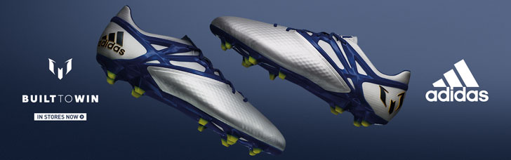 Shop adidas Messi 15.1 Cleats