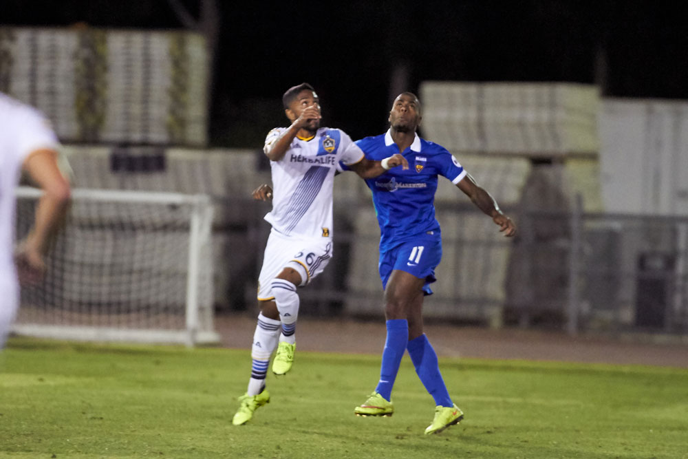 OC Blues FC Concludes Fantastic 2015 Season