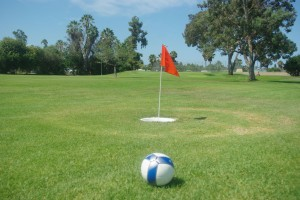 San Diego Footgolf Course Review: Mission Bay