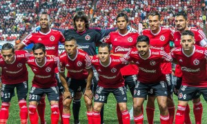 Tijuana hoping October brings more luck
