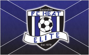 FC Heat Holding Elite Team Tryouts