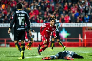 Xolos hope manager change results in cup glory