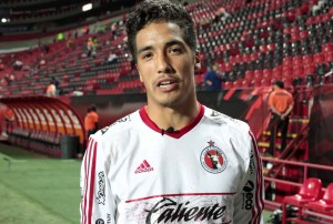 Four Americans start as Tijuana U-20s move on in playoffs