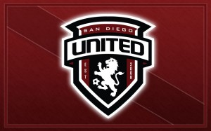San Diego United Player of the Month