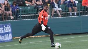 OC Blues FC Sign USL Goalkeeper of the Year Brandon Miller