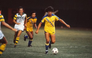 Against the Tide: The Story of Hugo Sanchez and Soccer in San Diego