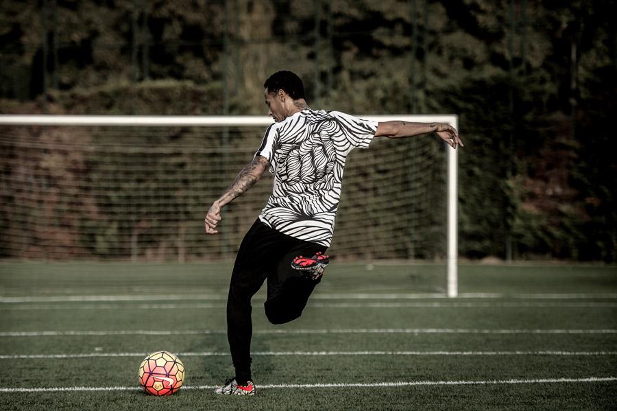 Nike Unveils Neymar Jr. 'Ousadia Alegria' Collection