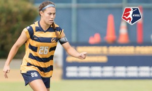 Seven California Natives Selected In 2016 NWSL Draft