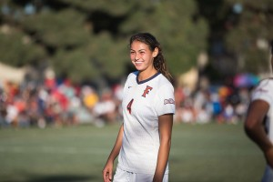 San Diego Homegrown Series: Christina Burkenroad