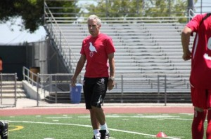 Temecula FC To Hold Summer Camps With Manchester City Star Willie Donachie