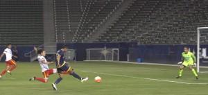 LA Galaxy II roll, while OC Blues lose 2016 USL home opener