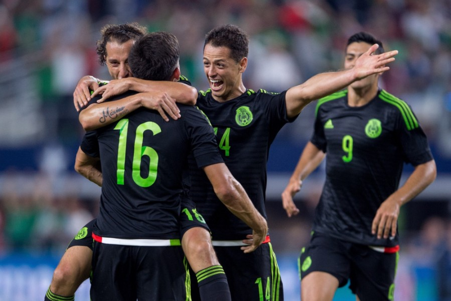 Should Mexico fans still be cautious over Juan Carlos Osorio?