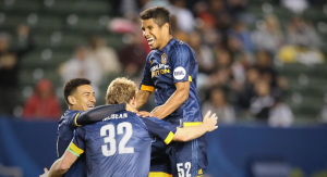 LA Galaxy II look to extend winning streak, OC Blues look for first win | USL Preview