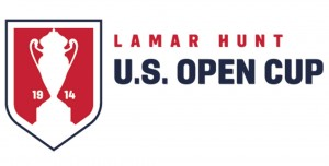 Five Southern California Teams in Action as 2016 U.S. Open Cup Kicks Off