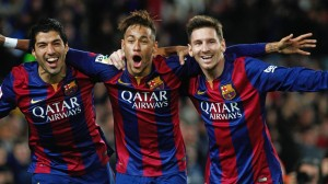 With the Barcelona trio missing, which players will rule Copa America?