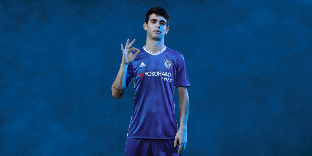 size 40 91e46 6bfe3 Chelsea FC Drops New Kit for 2016-17 Season - Soccer Nation