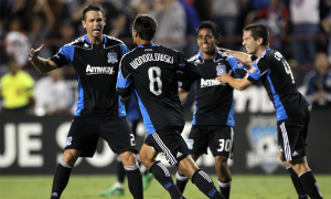 MLS Weekend Preview: Galaxy look to overcome key losses, San Jose playing for Heritage Cup