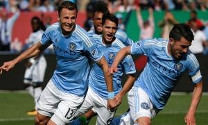 MLS Recap: Galaxy & San Jose Draw, Red Bulls Win Big, RSL Back To Winning Ways & More
