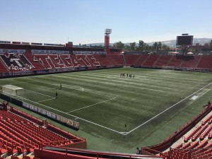 3-2 Away Loss to Puebla Highlights Room for Improvement for Xolos
