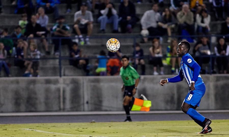 OC Blues Snakebitten in Draw, While LA Galaxy II Lose Road Shootout