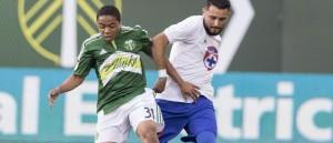 Ventura County Fusion, La Maquina Advance to U.S. Open Cup Second Round
