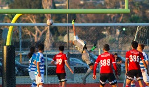 Albion Pros win Clash of the Border vs Club Tijuana Xolos U20
