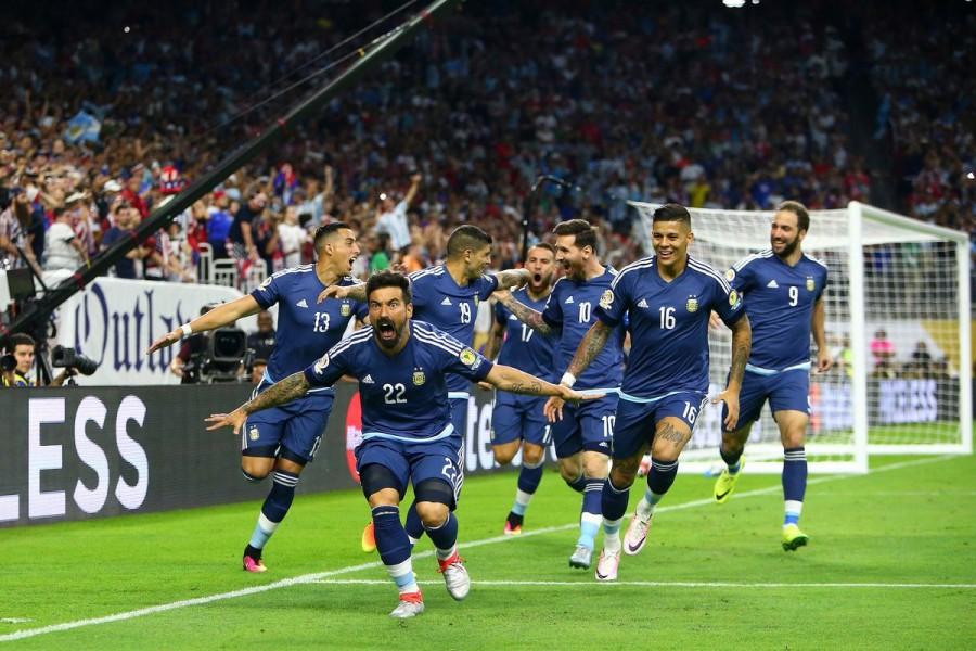 Copa America Semi-Final: U.S. Outclassed by Dominant Argentina